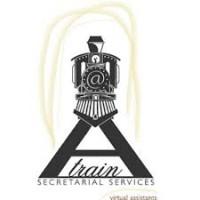 a-train logo